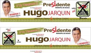 HUGO JARQUIN FOTO