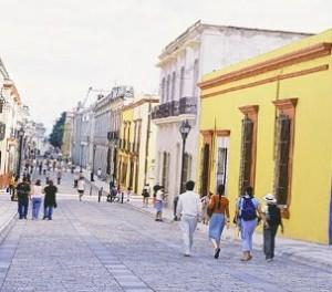centro historico oaxaca 1