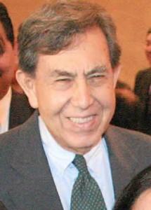 Cuauhtemoc Cardenas Solorzano