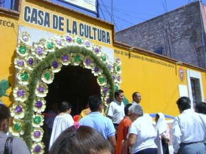 Casas de Cultura