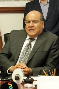 Conferencia Javier Villacana