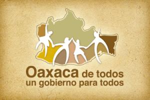 logo gobierno oaxaca 2014