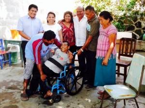 JEFTÉ sillas de ruedas