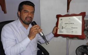 VICTOR MANUEL REYNA