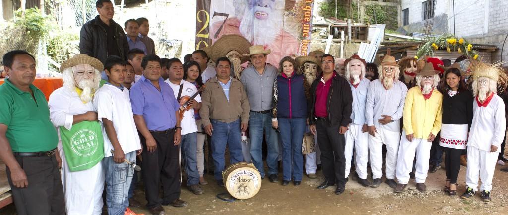 rafael arellanes chilchotla