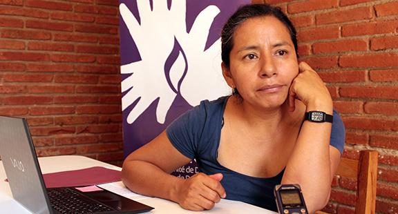 Tortura Sara Méndez